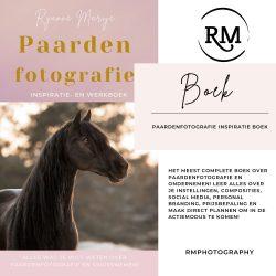 Inspiratieboek Paardenfotografie
